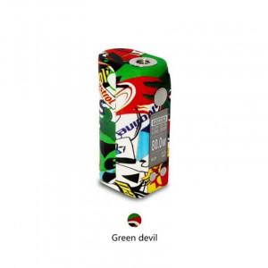 Devil Green