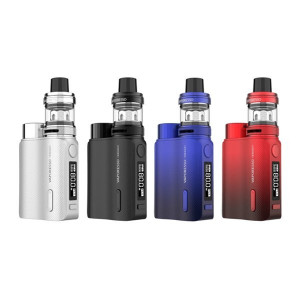 Pack Swag II 3,5ml 80W - Vaporesso Silver