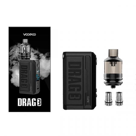 Kit complet Drag 3 177W - Voopoo