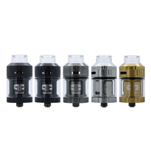 Juggerknot MR RTA 25mm - Qp Design