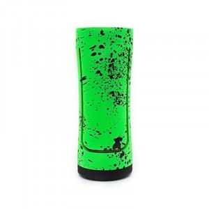 Toxic Green SP Black