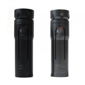Prey Limited Edition - Qp Design Grey Gunmetal