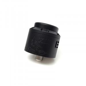 Arcane 13 RDA - Thirteen Technology Black  Matte Black