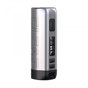 Mod Isolo S 80W - Eleaf Silver Silver