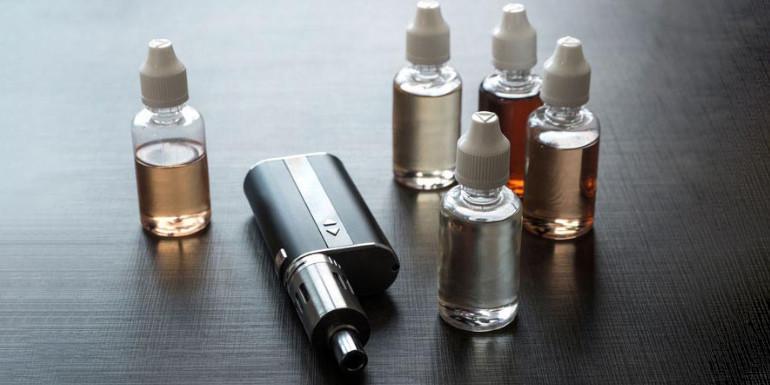Comment préparer soi-même ses e-liquides ?